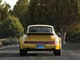 1994 Porsche 911 Turbo 3.6  - $