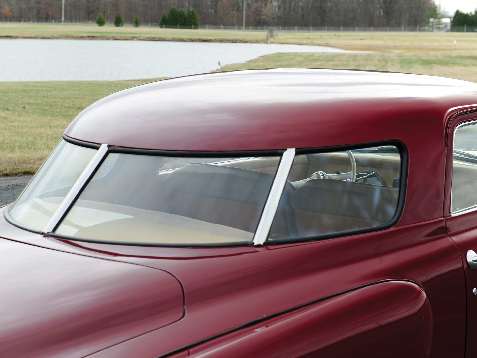 RM Sotheby's - 1950 Studebaker Champion Regal Deluxe