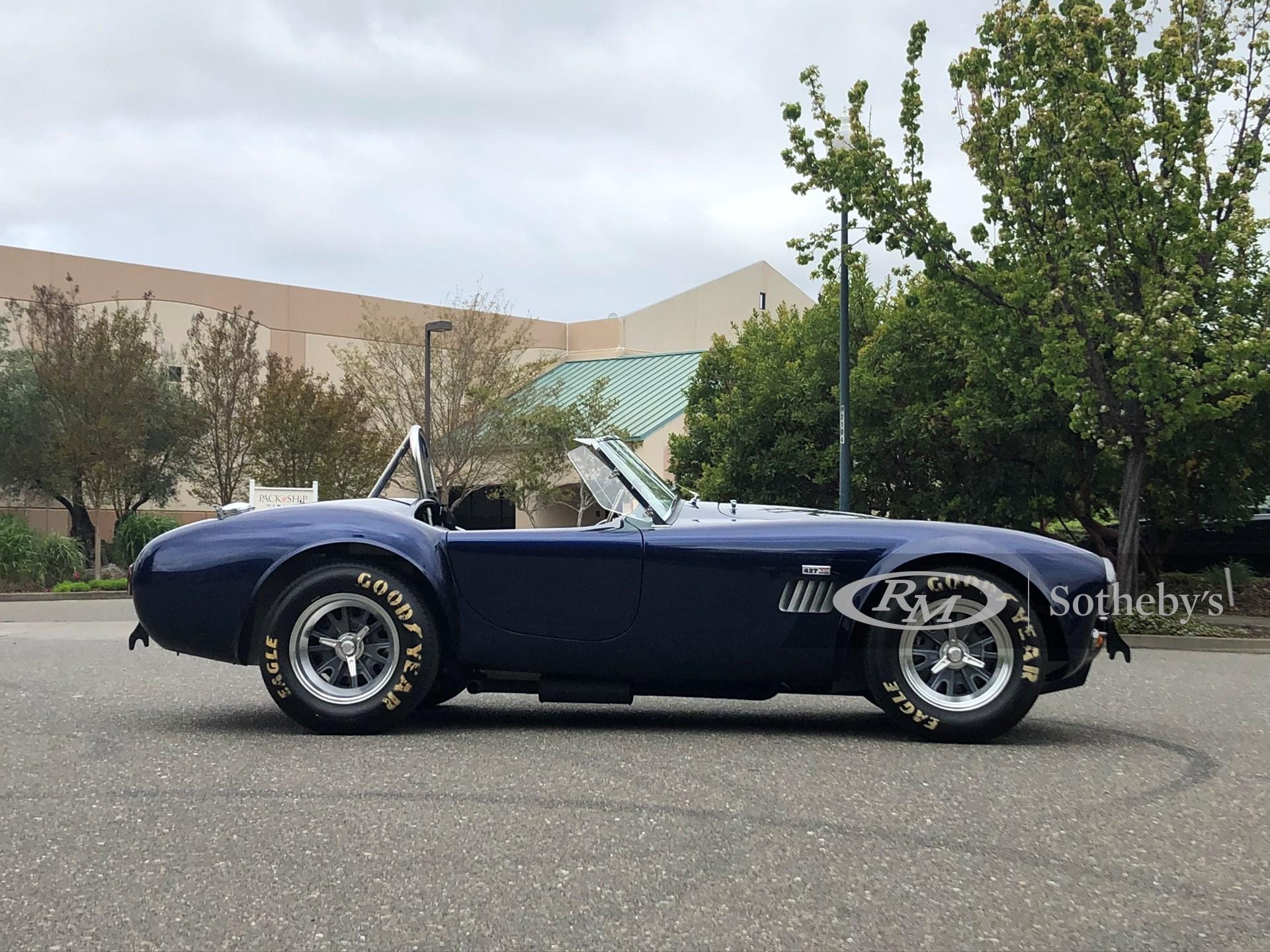1965 Shelby 427 S/C Cobra '4000 Series'  -
