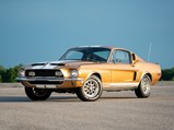 1968 Shelby GT500 Fastback  - $
