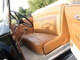 1933 Pierce-Arrow Twelve Convertible Coupe Roadster  - $