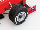 Michael Schumacher 1999 Ferrari F399 Model - $