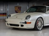1997 Porsche 911 Turbo Coupe  - $