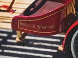 1919 Briggs & Stratton Flyer  - $