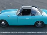 1938 Fiat 508C Berlinetta Speciale by Geburth - $