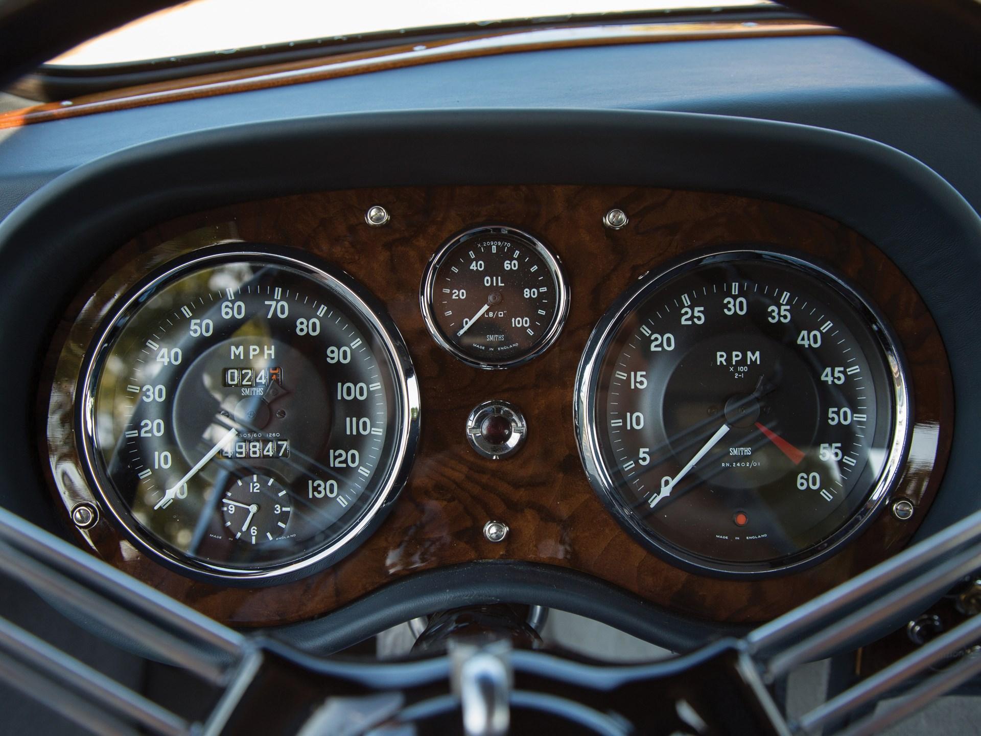 1958 AC Aceca-Bristol