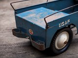 US Air Force Jeep, 1958 - $