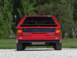 1985 Lancia Delta S4 'Stradale'  - $1/160, f 2.8, iso50 with a {lens type} at 200 mm on a Canon EOS-1D Mark IV.  Photo: Cymon Taylor