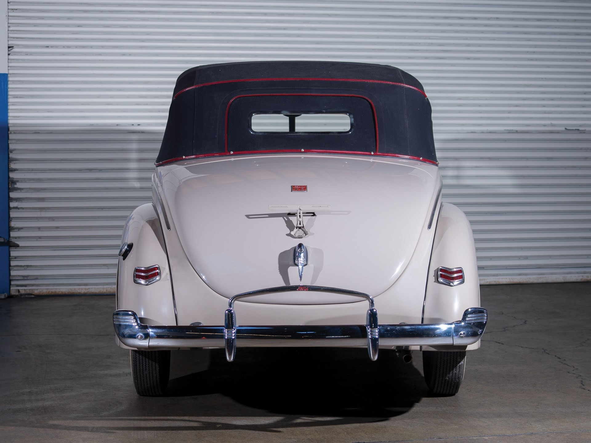 1955 Mercedes-Benz 300 S Coupe