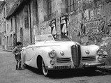 1950 Delahaye 135 MS Cabriolet by Saoutchik - $Courtesy of Jean-Paul Tissot