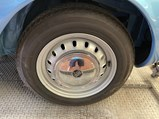 1964 Ghia 1500 GT  - $