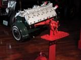 Lincoln-Zephyr V-12 Engine, 1940-'48, Roush-Built - $