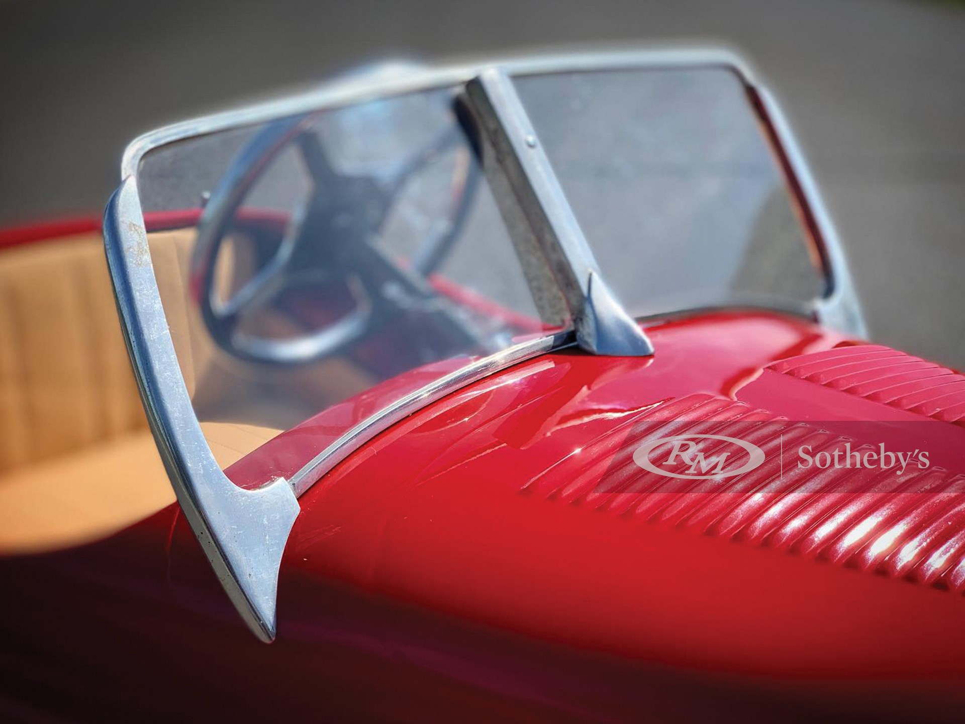 Jaguar XK 120 Children's Car -