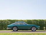 1963 Ferrari 250 GT/L Berlinetta 'Lusso' by Scaglietti - $