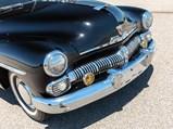 1950 Mercury Club Coupe  - $