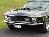 1970 Ford Mustang Mach 1 Sportsroof  - $