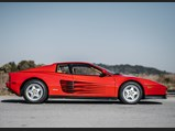 1990 Ferrari Testarossa  - $