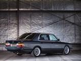 1986 BMW Alpina B7 Turbo/1  - $