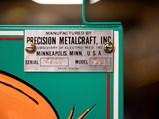 Precision Metalcraft Candy Vending Machine - $