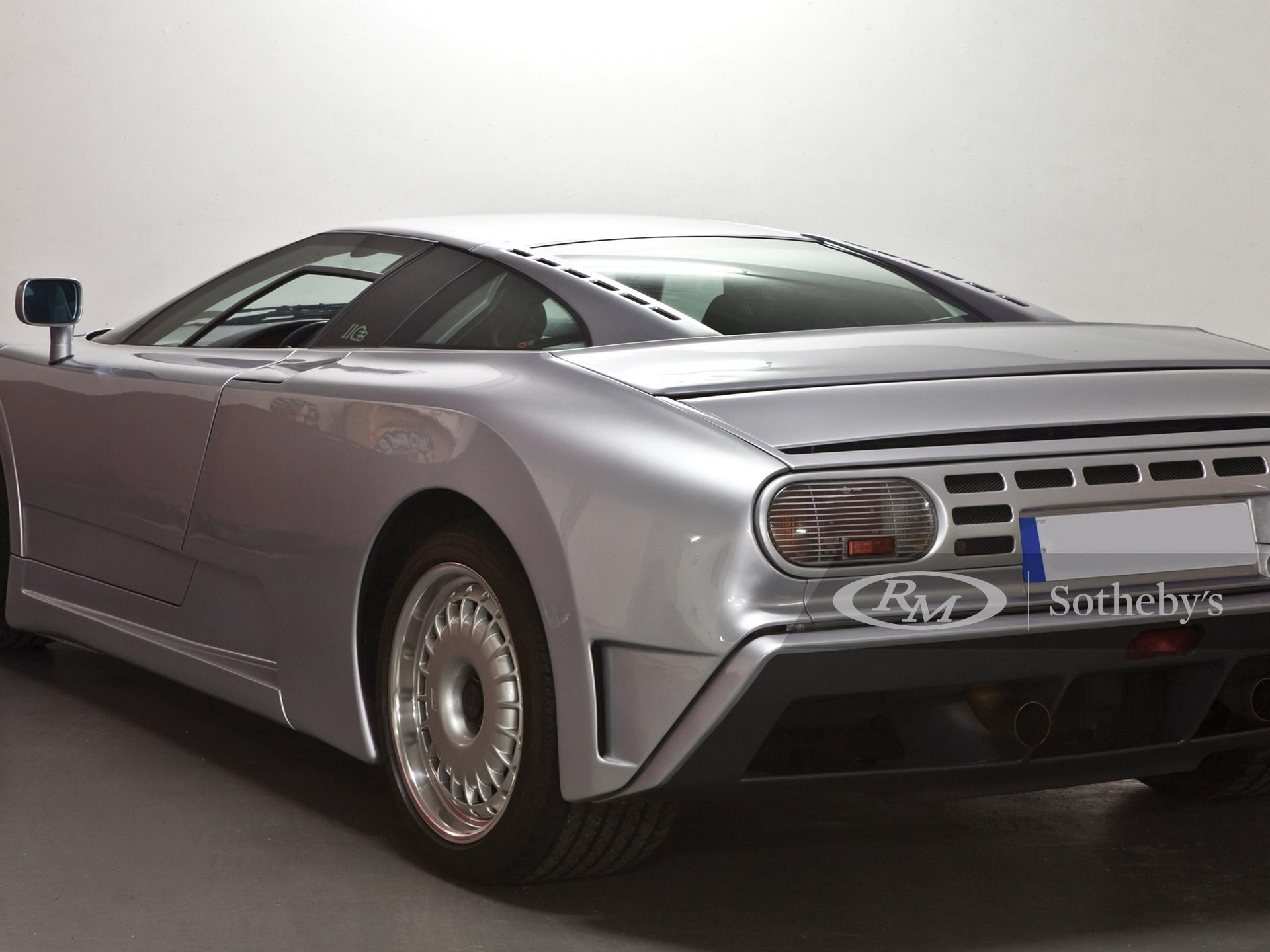 1994 Bugatti EB110 GT  -