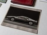 Ferrari 288 GTO Owner's Manual Set with Folio - $