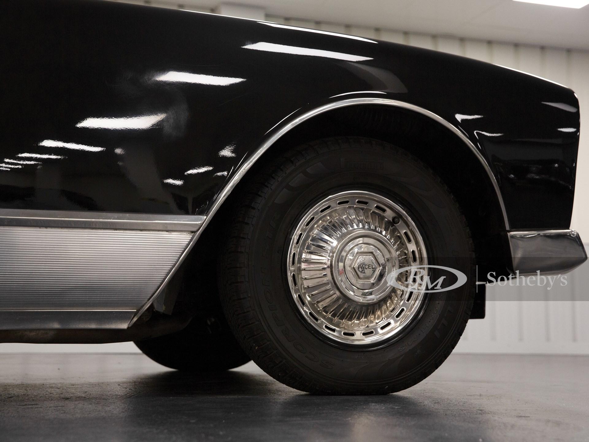 1959 Facel Vega Excellence  -