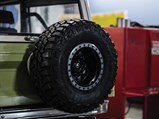 1971 Ford Bronco Custom  - $