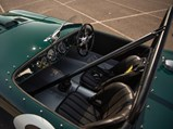 1953 Allard JR Le Mans Roadster Continuation  - $