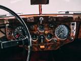 1956 Jaguar XK 140 SE Drophead Coupe  - $