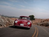1951 Porsche 356 Coupe by Reutter - $