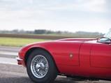 1972 Jaguar E-Type Series 3 V-12 Fixed Head Coupé  - $