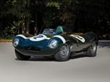 1955 Jaguar D-Type  - $Jaguar D-Type