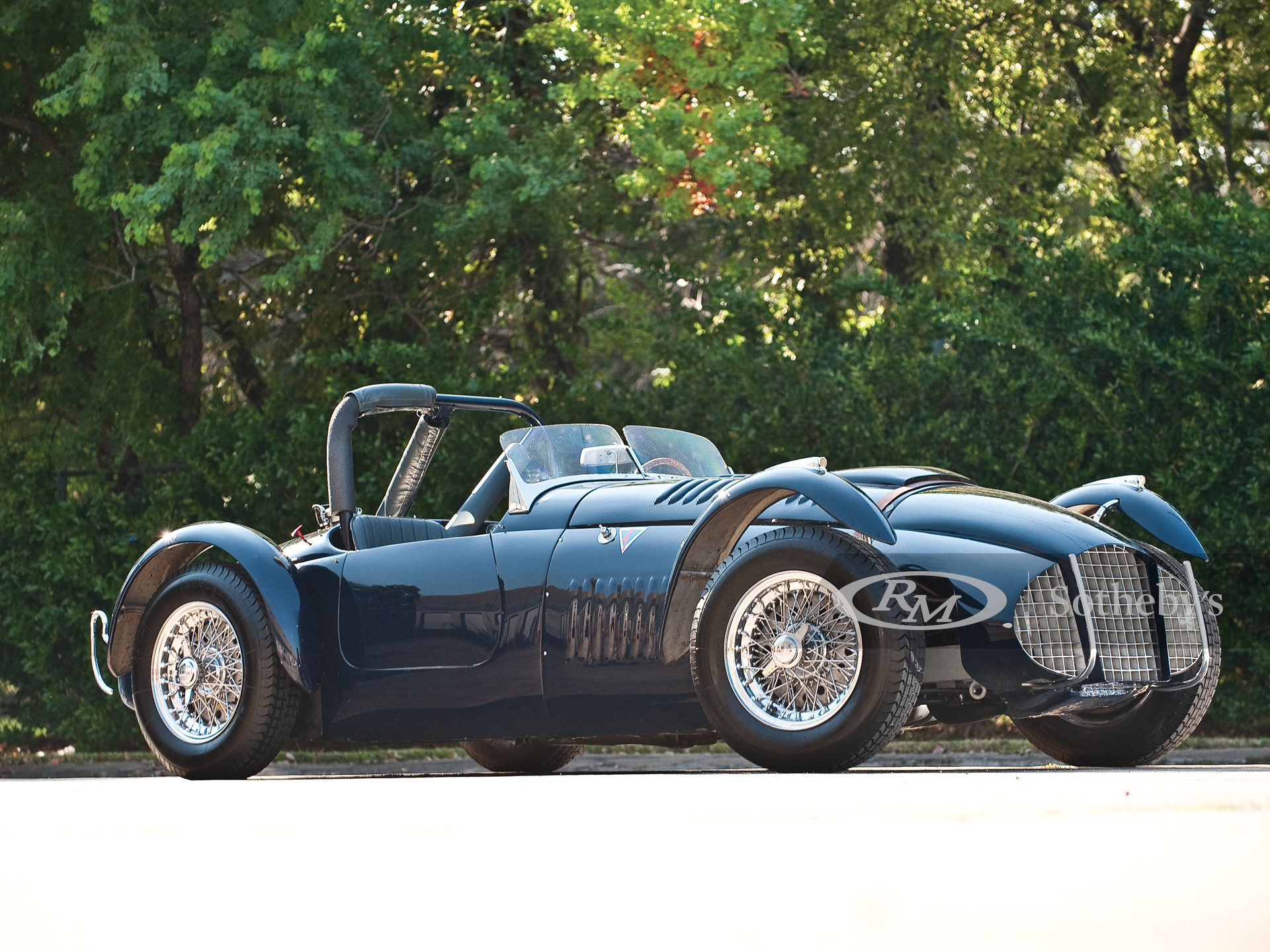 1950 Fitch-Whitmore Le Mans Special