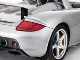 2004 Porsche Carrera GT  - $