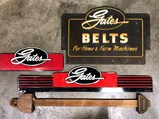 Gates Belts Signs - $