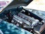 1955 Jaguar XK 140 SE Roadster  - $