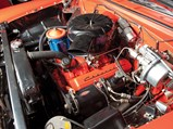 1955 Chevrolet Bel Air Convertible  - $