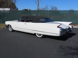 1960 Cadillac Series 62 Convertible  - $