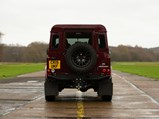 2015 Land Rover Defender 110 Landmark XS by Bowler - $