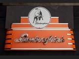 Lamborghini Neon Decorative Sign - $
