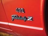 1970 Nissan Fairlady Z432  - $
