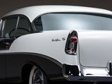 1956 Chevrolet Bel Air Sport Coupe  - $