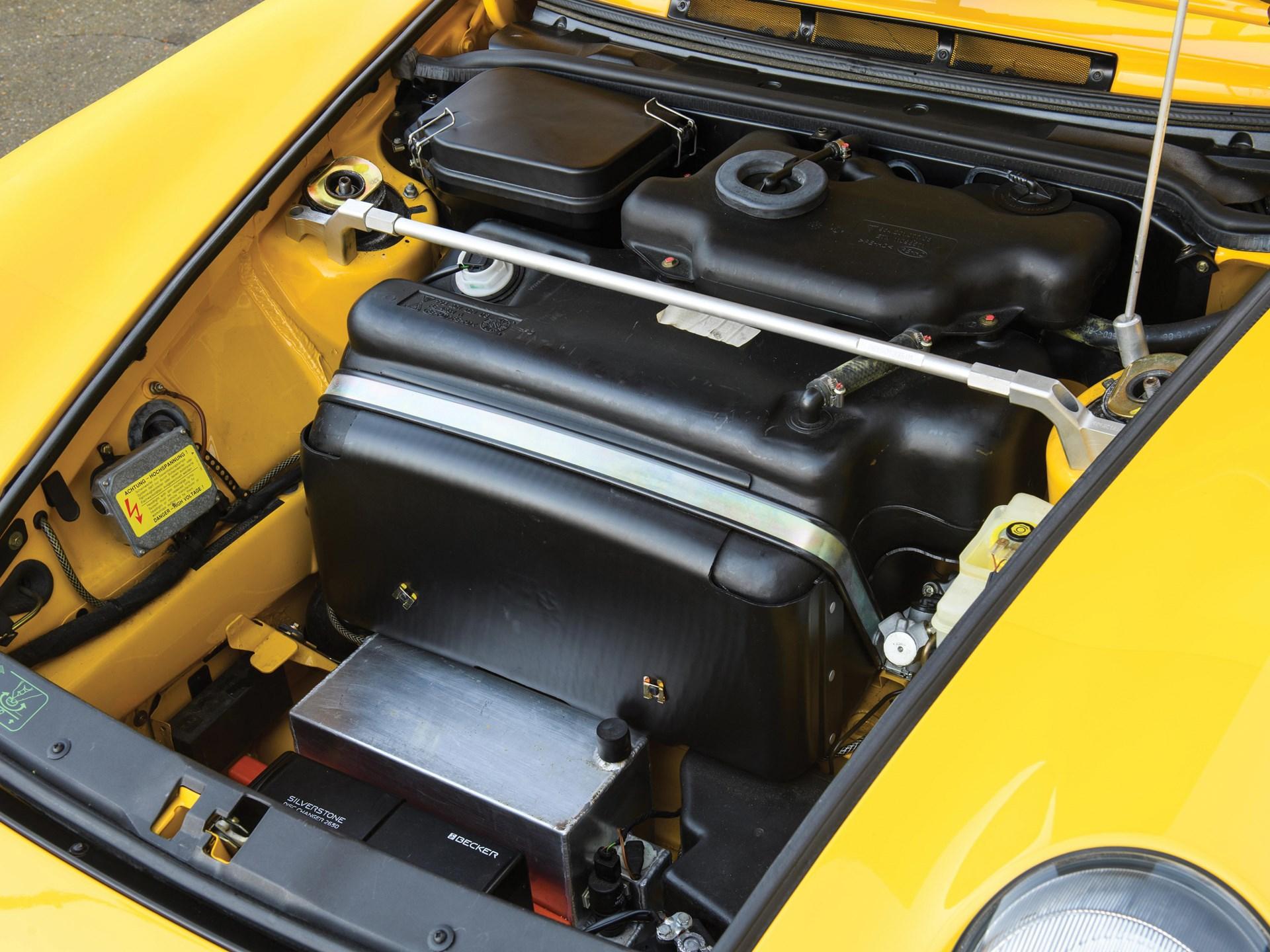 2270 Type 4 Engine