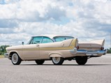 1958 Plymouth Fury Coupe  - $