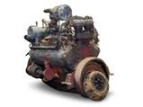 Seagrave V-12 Engine, ca. 1930s - $