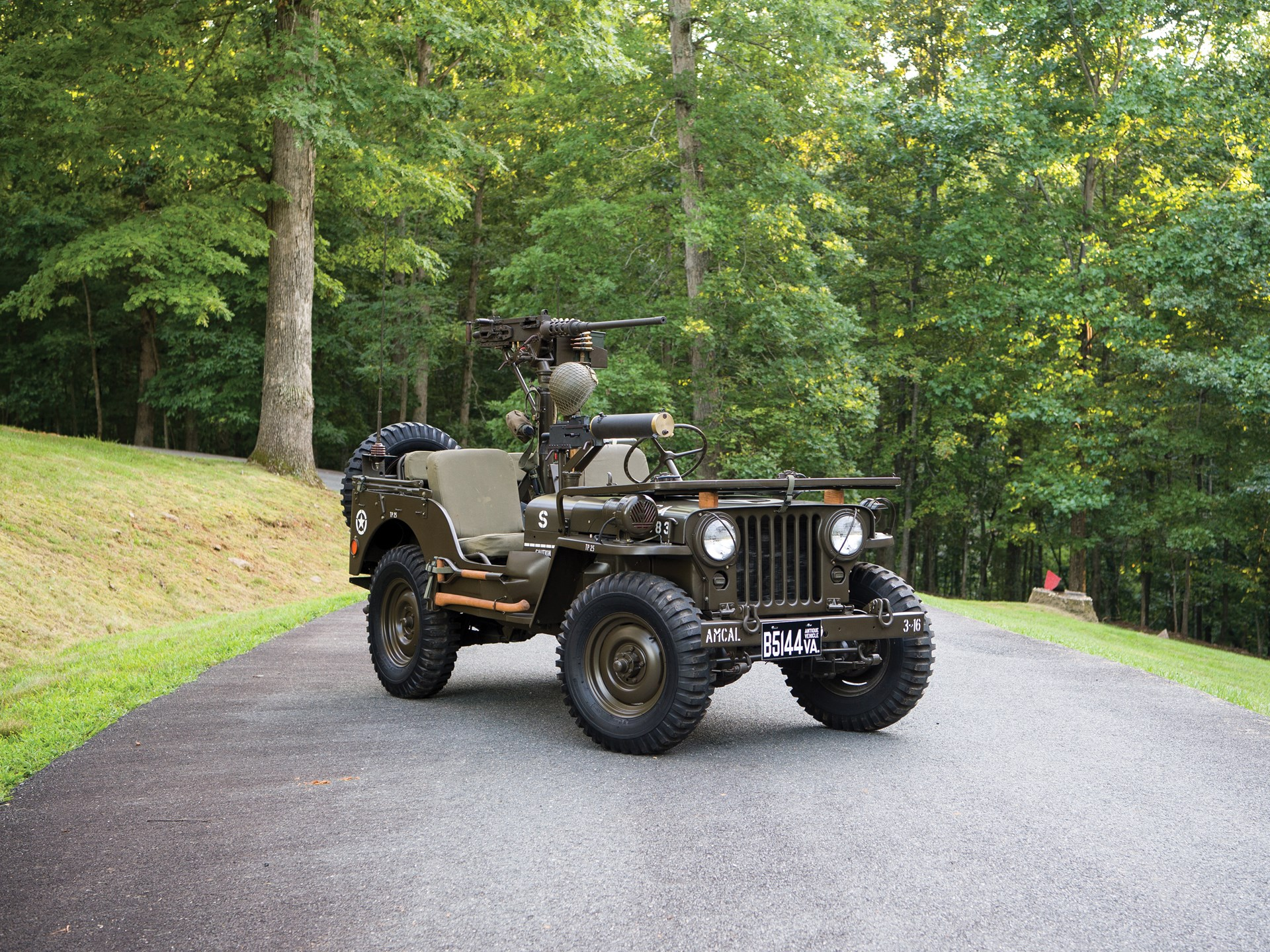 M38 L Head Engine Schematic Wiring Diagrams Source · rm sotheby s 1951 s m38  jeep hershey 2016 rh rmsothebys com 1952 s jeep m38