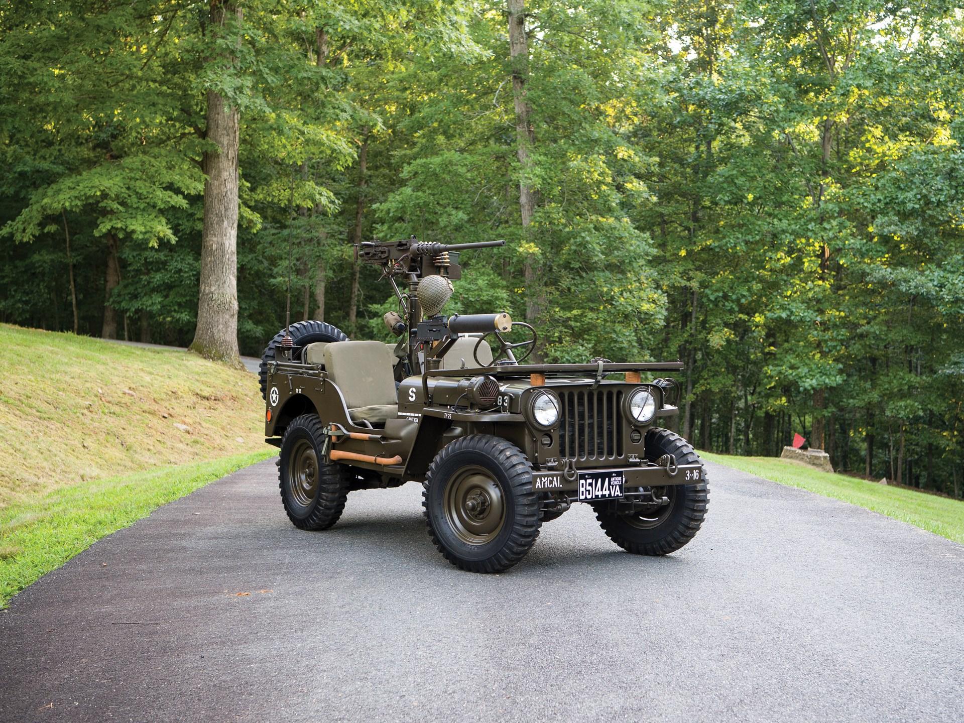 WRG-3991] M38 Jeep Wiring Diagram on