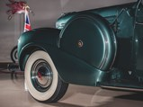 1939 Chrysler Custom Imperial Parade Phaeton by Derham - $