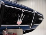 1970 Maserati Ghibli SS 4.9 Coupé by Ghia - $