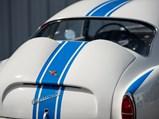 1959 Fiat-Abarth 750 GT 'Double Bubble' Coupe Zagato - $